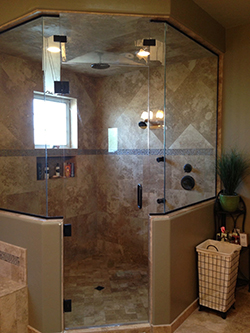 Poplin Construction Restoration In Tucson Arizona HOUR - Bathroom showroom tucson